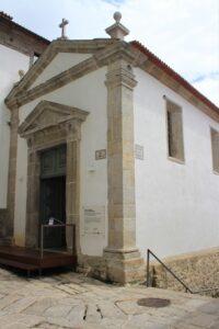 Capela Nossa Senhora das Verdades