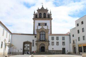 Capela da Nossa Senhora da Torre