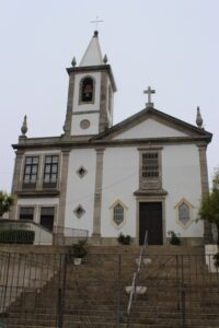 Capela de Montebelo