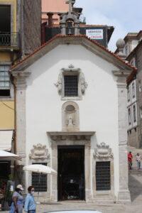 Capela de Nossa Senhora de O