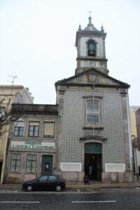 Capela de Sao Crispim