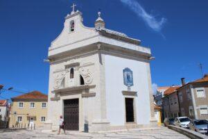 Capela de Sao Gonçalinho