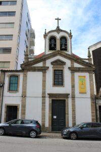Capela de São Miguel-o-Anjo