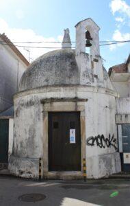 Capela di Sao Bartolomeu