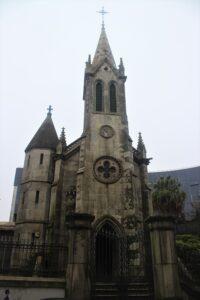 Capela dos Pestanas
