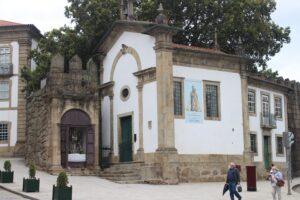 Cappella da Senhora da Guia