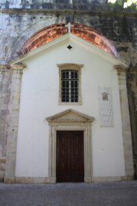 Cappella de Nossa Senhora de Monserrate