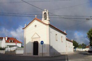 Cappella di Santa Luzia