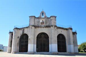 Cappella di Santo Amaro