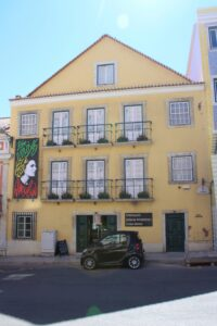 Casa-Museo Amalia Rodrigues