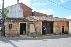 Casa-Museo di Aljustrel