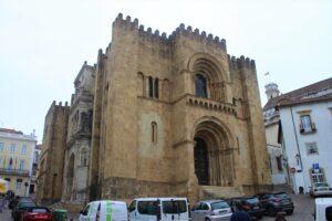 Cattedrale Antica di Coimbra