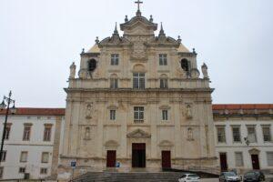 Cattedrale Nuova di Coimbra