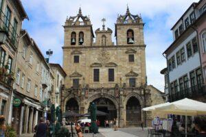 Cattedrale di Braga