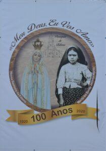 Centenario della scomparsa di Jacinta Marto