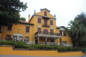 Centro de Arte Casa Sao Roque