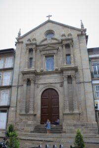 Chiesa della Misericordia