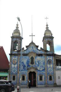 Chiesa Antica do Carvalhido