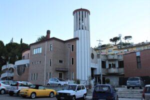 Chiesa Mater Ecclesiae