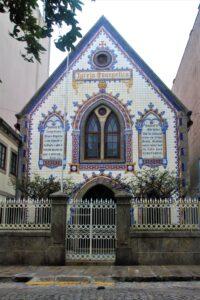 Chiesa Metodista do Mirante