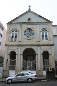 Chiesa Ortodossa Russa di Porto