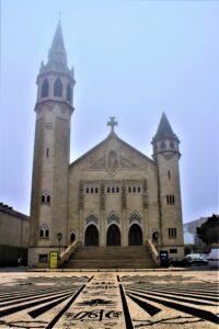 Chiesa Paroquial de Nossa Senhora da Conceiçao