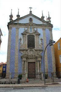 Chiesa Paroquial de San Nicolau