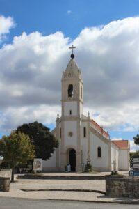 Chiesa Parrocchiale di Fatima