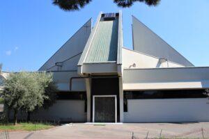 Chiesa Parrocchiale di San Pio X°
