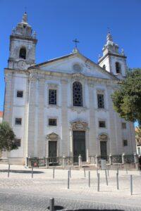 Chiesa Santa Isabel