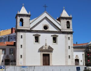 Chiesa Sao Sebastiao da Pedreira