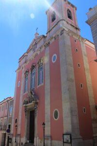 Chiesa da Pena