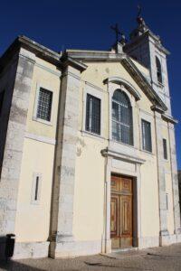 Chiesa das Chagas