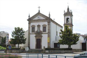 Chiesa de Maximinos