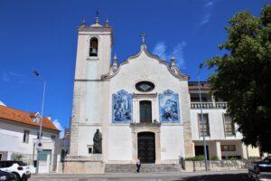 Chiesa de Nossa Senhora da Apresentaçao