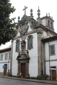 Chiesa de Nossa Senhora da Esperanca