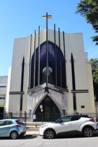 Chiesa de Nossa Senhora de Fatima