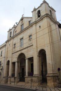 Chiesa de Nossa Senhora do Carmo