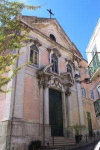 Chiesa de Nossa Senhora do Socorro