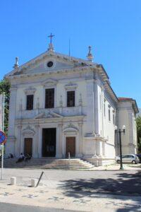 Chiesa de Nossa Senhora dos Anjos