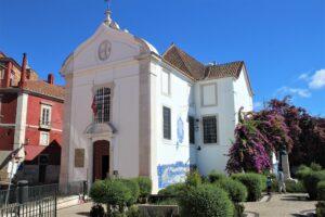 Chiesa de Santa Luzia