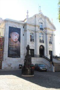Chiesa de Santo Antonio de Lisboa