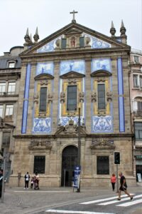 Chiesa de Santo António dos Congregados