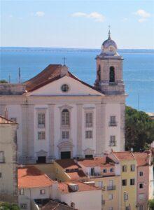 Chiesa de Santo Estevao