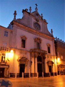 Chiesa de Sao Domingos