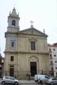 Chiesa de São José das Taipas