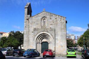 Chiesa de São Martinho de Cedofeita