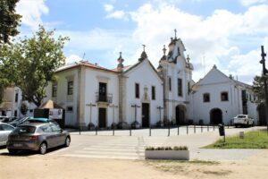 Chiesa del Convento di Santo Antonio