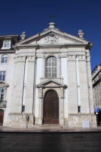 Chiesa del Corpo Santo