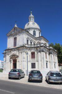 Chiesa della Memoria